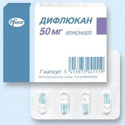 diflucan 250 mg
