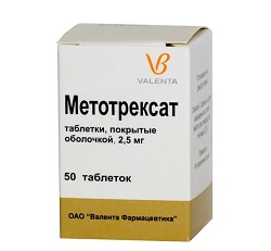 Pills Methotrexate