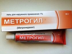 gel penis metrogil erecție alimentară