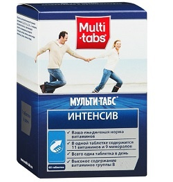 Multi-tabs Intensive