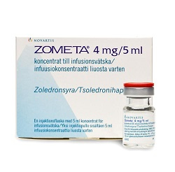 Zometa - instructions for use, indications, doses